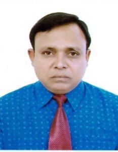 Md. Monirul Islam (Monir Sir)
