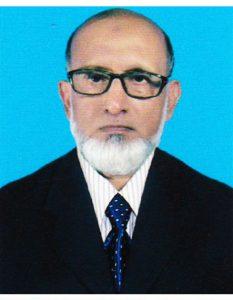Golam Mosharof Hossain (Dipti)