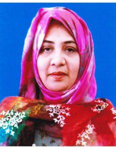 Masuda Mahmud