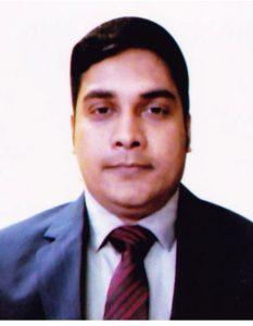 Md. Arifuzzaman Sarker (Sunan)