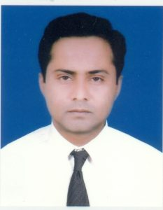 Md. Asaduzzaman Sarker