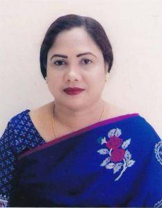 Mst. Marufa Yeasmin