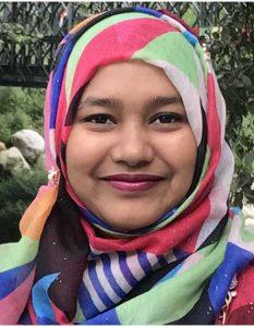 Salma Samad Sarany